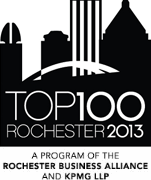 Top 100 Rochester 2013