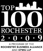 Top 100 Rochester 2009